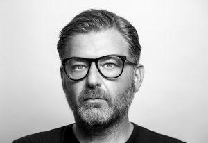 Giuseppe Mastromatteo, Chief Creative Officer Ogilvy Italy