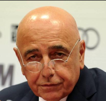 Alla vigilia dei nuovi bandi d asta d autunno per i diritti tv della serie a 2018 2021 adriano - Casta diva group spa ...