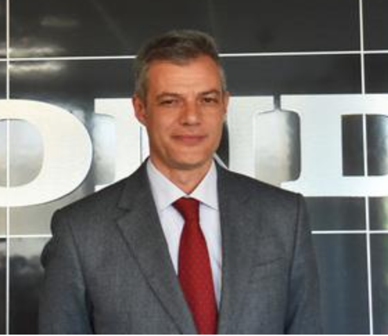 Honda Motor Europe Italia Ha Un Nuovo Direttore Generale Youmark